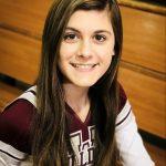 Student Athlete of the Week- Anastasia Mathews