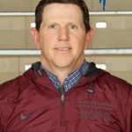 Jeff Howard Named USTFCCA Coach of the Year
