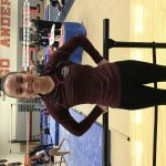 Leah Sherman shines at big Invitational