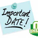 Mandatory OHSAA Pre-Season Meeting Information- Spring Sports