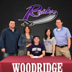 Brayden Whited Commits to Mount Union