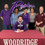 Elijah Arnett Commits to Mount Union