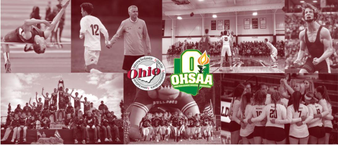 OHSAA/OIAAA Award of Excellence Awarded to Woodridge High School