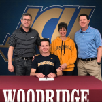 Ryan Kiley Commits to John Carroll University