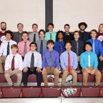 2019 Boys Tennis Photos