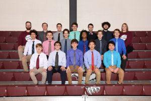 2019 Boys Tennis Photos