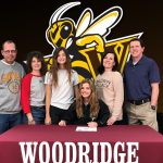 Jenna Kaiser Commits to Baldwin Wallace University