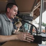 Public Address Announcer Needed