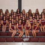 2019 Girls Cross Country Photos