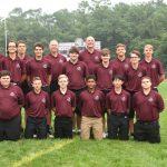 2019 Boys Golf Photos