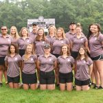 2019 Girls Golf Photos