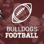 Varsity Football Info- 8/30 vs. West Branch
