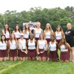 2019 Girls Tennis Photos