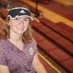 Student Athlete of the Week- Reagan Wesig