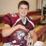 Student Athlete of the Week- Miles Ashbaugh