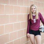 Student Athlete of the Week- Alyssa Speakman