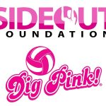 Volleyball's Annual Dig Pink Match 9/26 vs. Norton