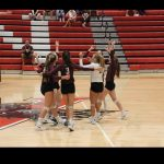 Woodridge Volleyball Program Sweeps Springfield HS