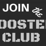 Get Your Woodridge Booster Club Membership TODAY!