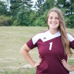 Student Athlete of the Week- Olivia Woods