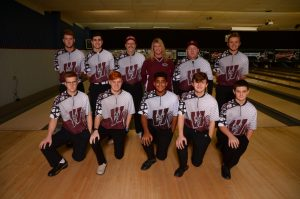 19–20 Boys Bowling Photos