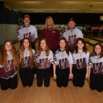 19–20 Girls Bowling Photos