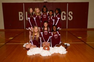19–20 Winter Cheer Photos