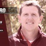 Jeff Howard Named OATCCC Coach of the Year