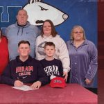 Bryce Butcher Commits to Hiram College