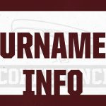 2020 PTC Middle School Basketball Tournament Info