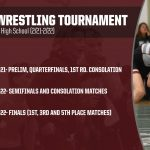2020 PTC HS Wrestling Tournament
