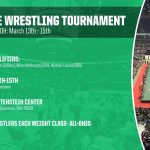 UPDATE 2020 OHSAA State Wrestling Tournament Info