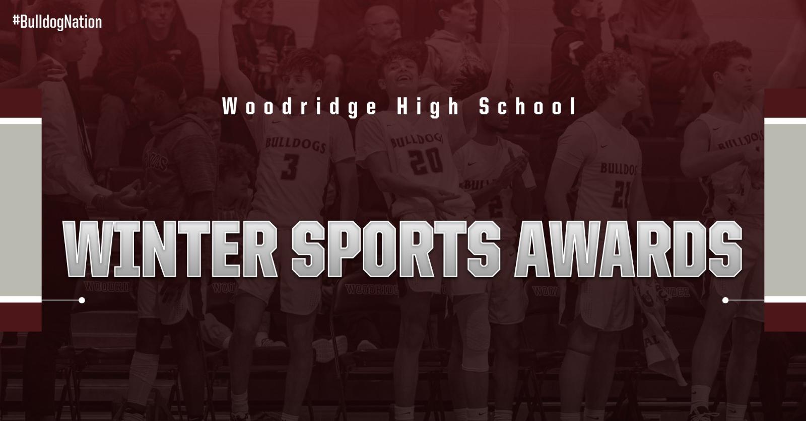 2020 Winter Sports Awards Presentation