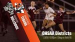 Girls Soccer OHSAA Tournament Info