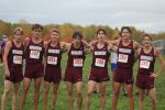 Boys Cross Country Crew Remains as Top Dawgs for Third Year in a Row