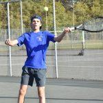 Tennis Advances
