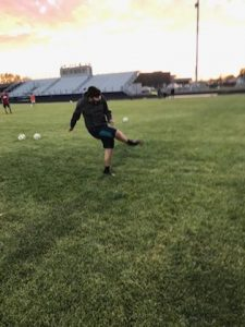 Summer 2.0 Sports