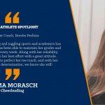 Hawks Athlete Spotlight – Emma Morasch