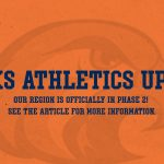 CPHS Athletics Update- Approved for Phase 2!