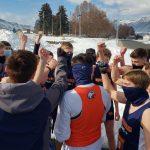 Hawks boys XC win season opening Jamboree @ Naches