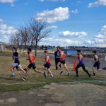 XC runners have excellent day in Connell