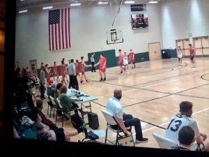 Boys Basketball defeats Utah Military Academy 84-39