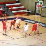 Red Devils defeat American Preparatory Academy 79-53