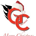 Wishing Everyone Safe & Happy Holidays from GCHS and it's Athletic/Activity Dept