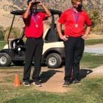 Boys Golf 2020