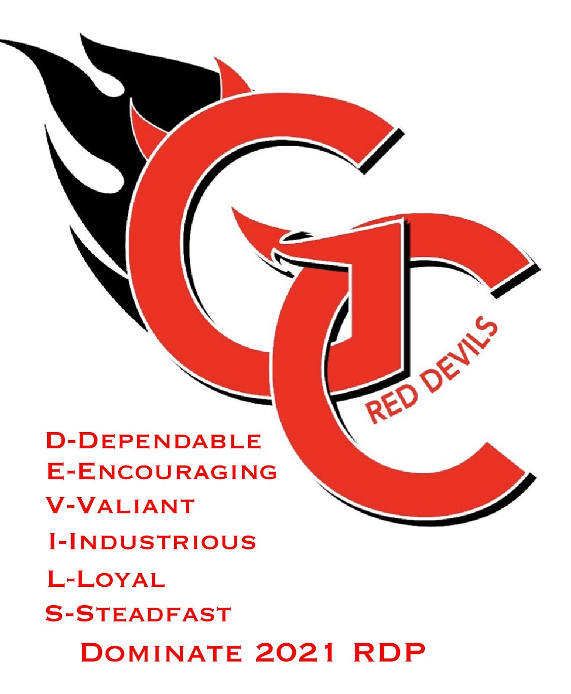 Red Devil Sports Wrap for Thursday 4/15/2021