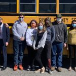 Drama Competes at State last week
