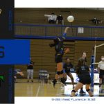 Volleyball Travels to West Florence