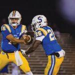 Sumter Defeats Rock Hill 24-7