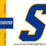 Game Day at Sumter High School